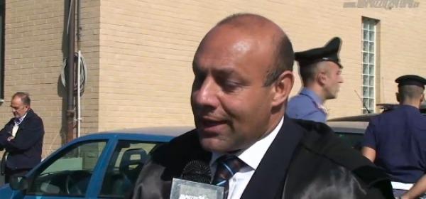avvocato Vincenzo Calderoni