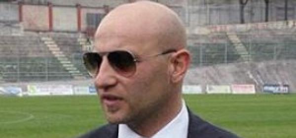 Il direttore generale rossoblù, Fabio Guido Aureli