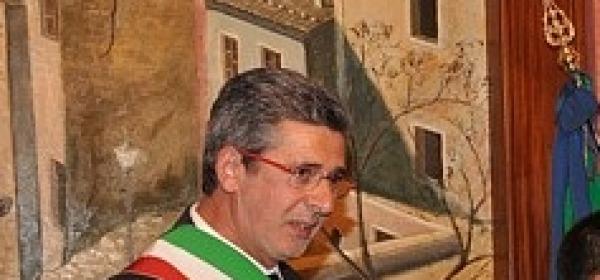 Gianfranco Iacobini, sindaco di Magliano