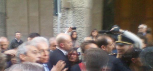 La ressa per Mario Monti