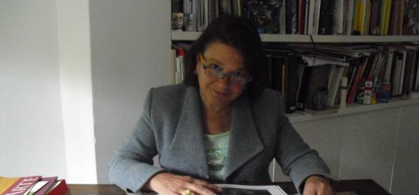 Luciana Arbace, soprintendente Sbsae