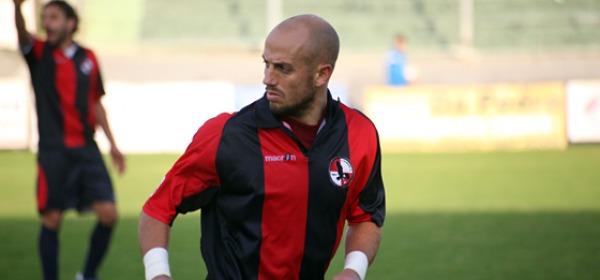Umberto Improta, suo il gol dell'inutile 1-2