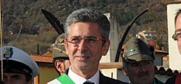 Gianfranco Iacoboni, sindaco di Magliano
