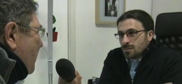 Umberto Braccili e Luca Di Giacomantonio