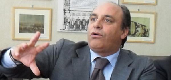 Filippo Piccone, coordinatore regionale Pdl
