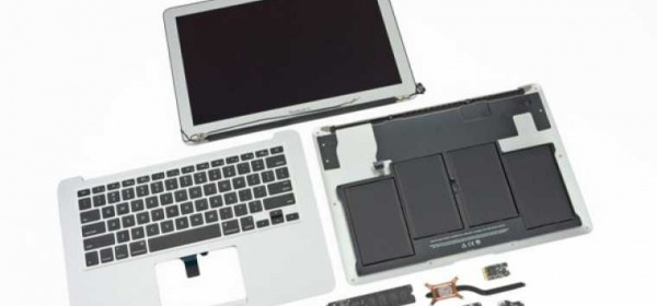 macbook pro retina ifixit