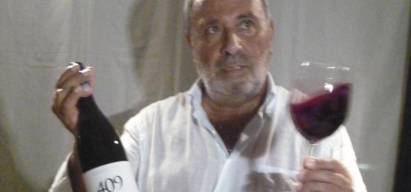 Tonino Verna Presidente Cantina Tollo