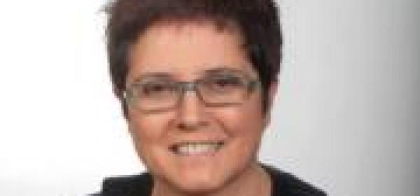 L'assessore allo sport, Emanuela Iorio
