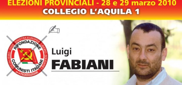 Luigi Fabiani
