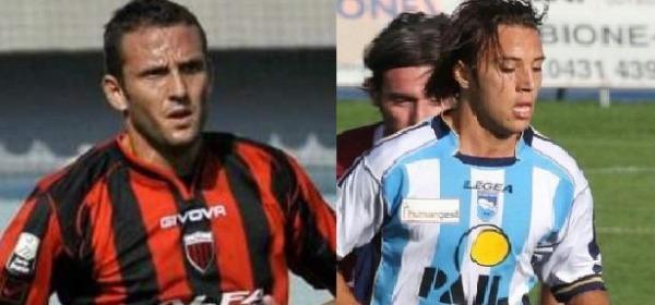 Marco Pomante e Giacomo Zappacosta.