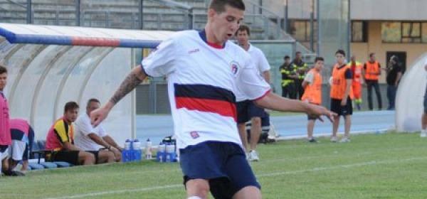 Ciccio Rapisarda (foto Grazioli)