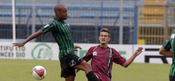 De Sousa, qui nel match con il Pontedera