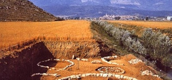 Area archeologica Campovalano
