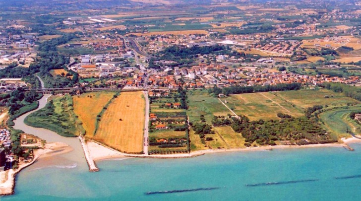 Marina di Città Sant'Angelo