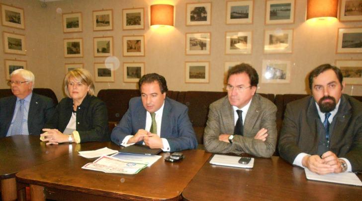 Il comitato pro Alfano
