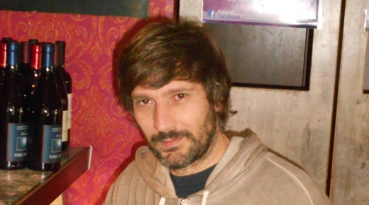 Nicola Dragani, Nick Mallo