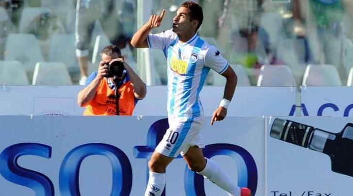 Mervan Celik, suo il gol del 2-0
