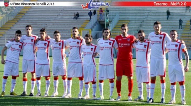 Foto sito Teramo Calcio - Vincenzo Ranalli