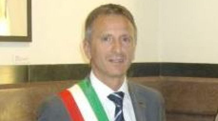 Luciano Marinucci, sindaco San Giovanni Teatino