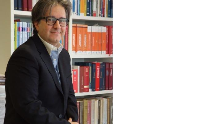 Giuseppe Moretta, candidato Scelta Civica Torino Di Sangro