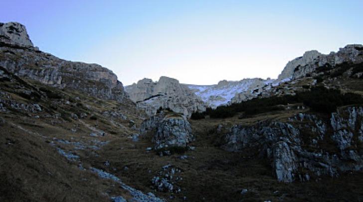 Monte Pescofalcone