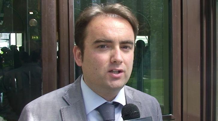 il Presidente del Corecom Abruzzo,  Filippo Lucci