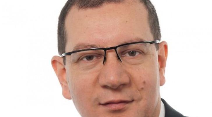 Valentino Di Campli, presidente di Fedagri Abruzzo