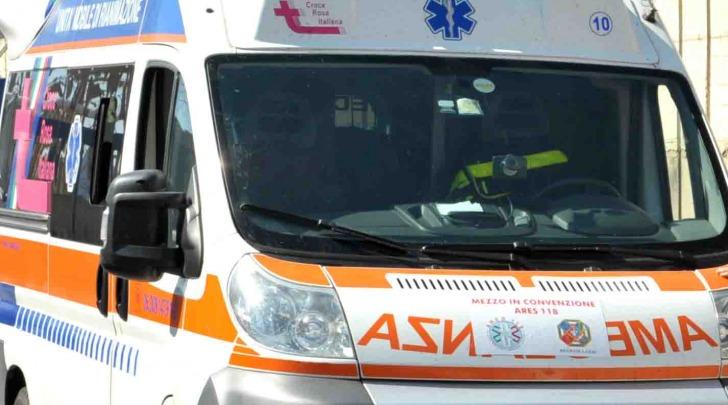 Ambulanza - repertorio