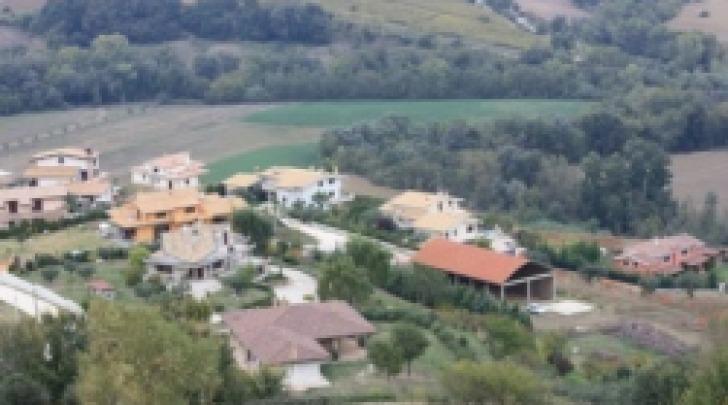 Villette Città Sant'Angelo