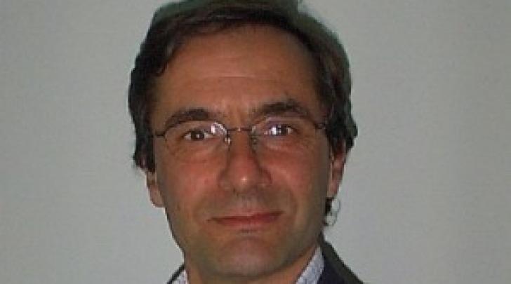 Mario Mazzetti, segretario provinciale PD