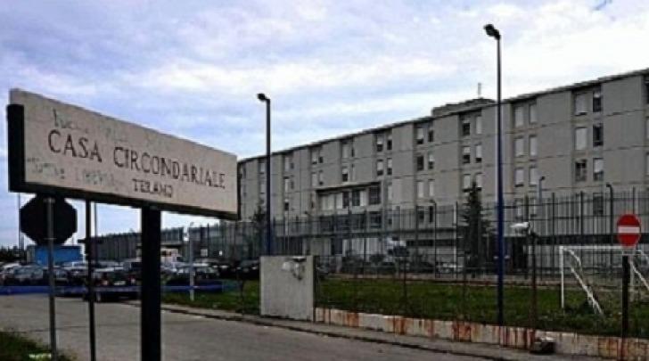 Casa circondariale di Castrogno