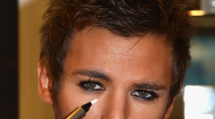 Make up uomo
