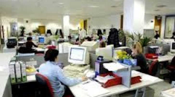 Uffici - foto di repertorio