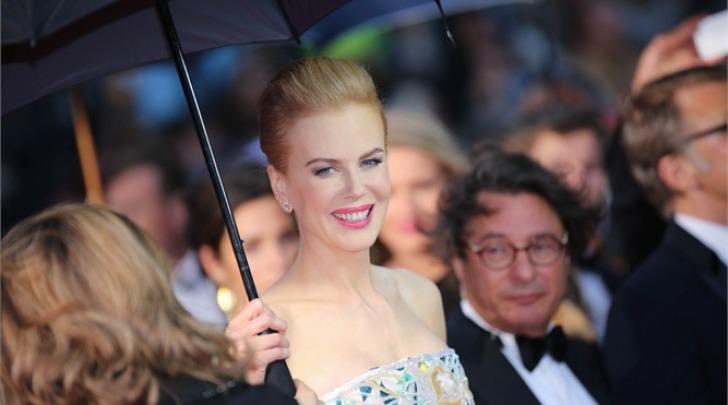 Nicole Kidman al Festival di Cannes 2013