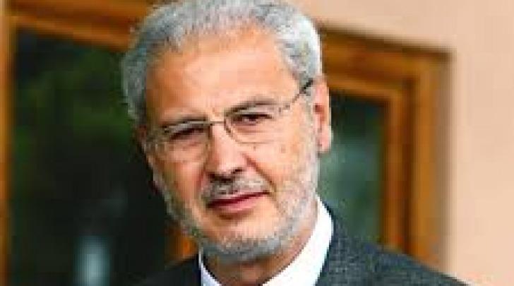 Ministro Carlo Trigilia