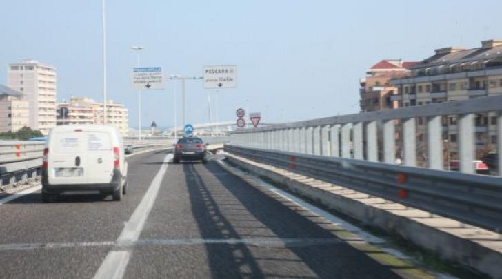 Asse attrezzato Pescara