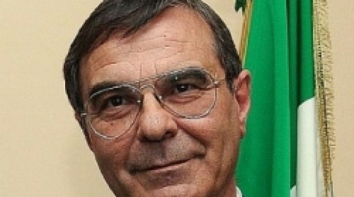 Valter Crudo, prefetto Teramo