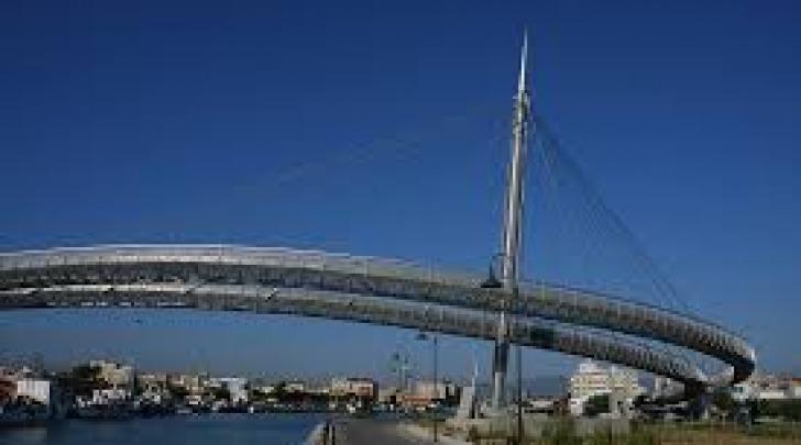 ponte del mare (PE)
