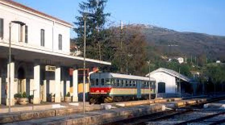 stazione carpinone