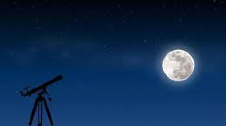 Immagini di astronomia
