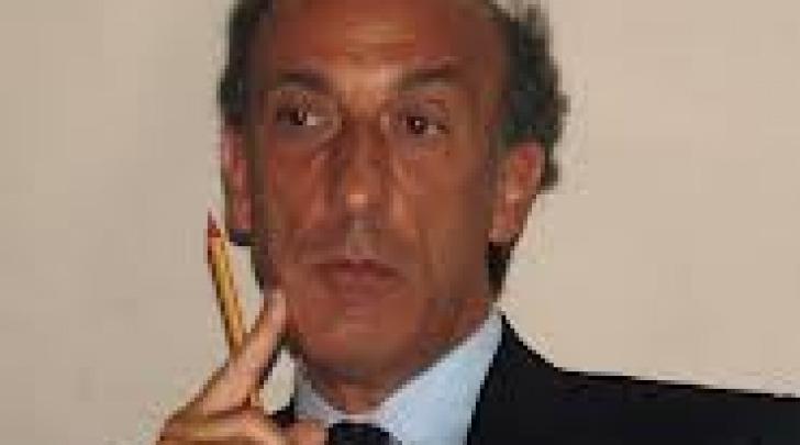 Agostino Del Re, Cna