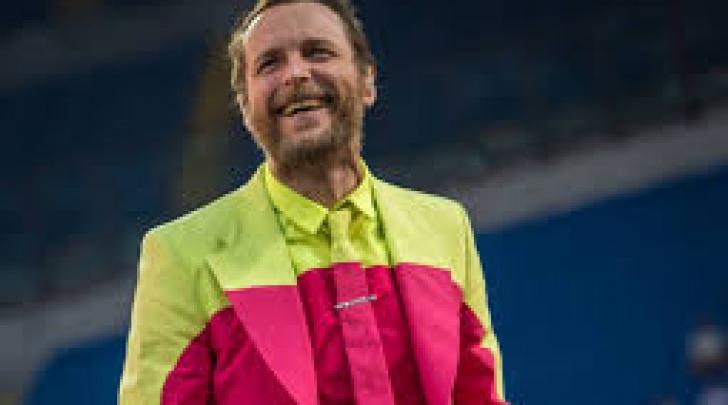 Lorenzo Jovanotti