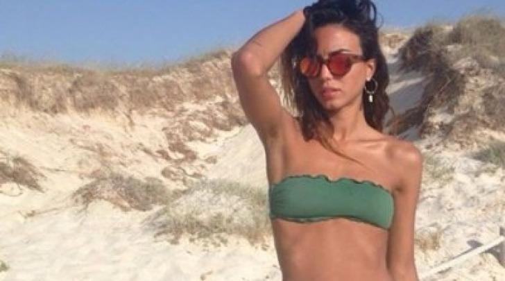 Costumi Da Bagno Bikini Lovers : Bikini lovers di chiara biasi un successo anche per la fashion