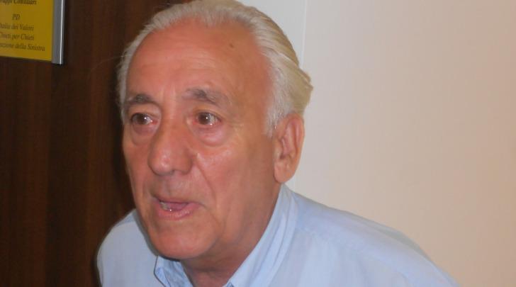 Enrico Bucci