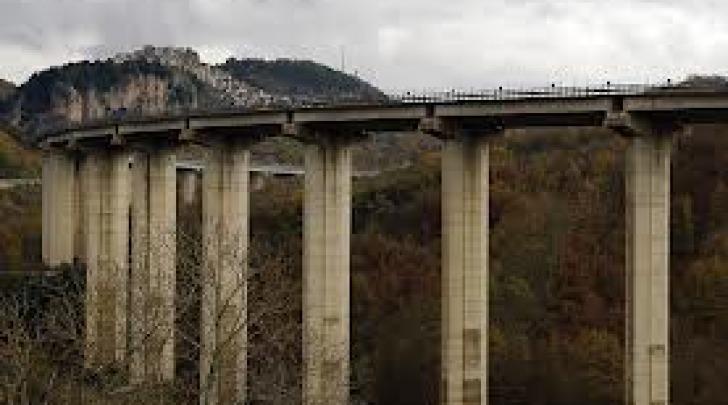 Viadotto Pietrasecca