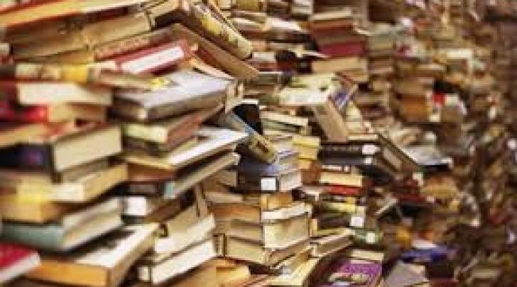 Sequestro libri