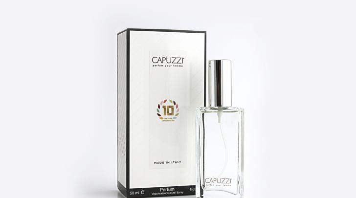 Capuzzi Parfum