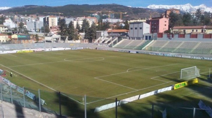 Stadio Fattori L'Aquila