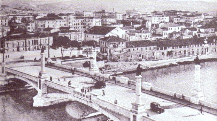 Pescara e il fiume