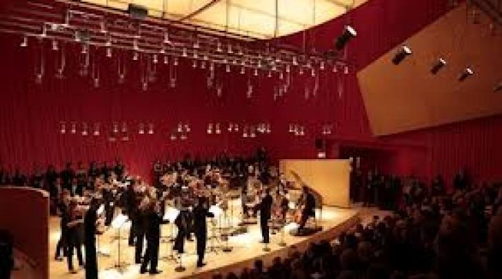 Concerto auditorium Piano AQ - repertorio